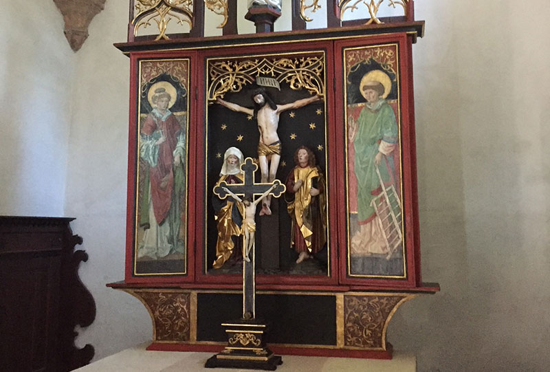 Objekt Maria Magdalena Kirche