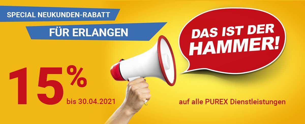 Erlangen Aktion