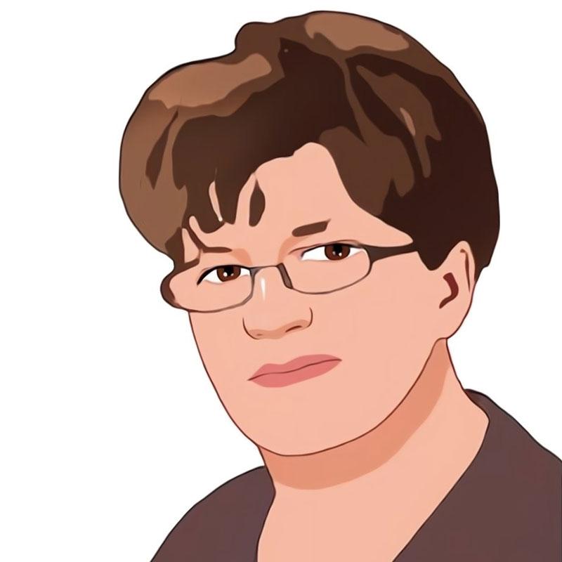 Katrin Heller